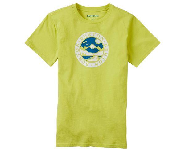 Samarretes Marca BURTON Per Nens. Activitat esportiva Street Style, Article: KD COLE SS.