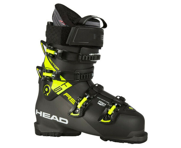 Botes Marca HEAD Per Unisex. Activitat esportiva Esquí All Mountain, Article: VECTOR EVO ST.