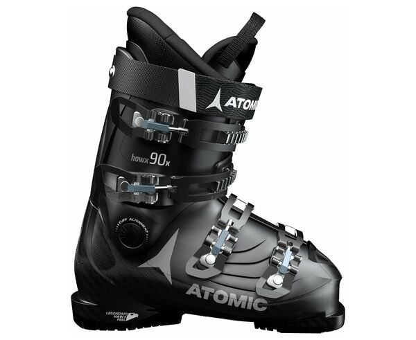 Botes Marca ATOMIC Per Dona. Activitat esportiva Esquí All Mountain, Article: HAWX 2.0 90X W.