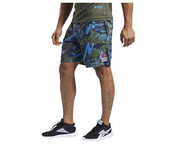 Pantalons Marca REEBOK Per Home. Activitat esportiva Fitness, Article: RC AUSTIN II GAMES.