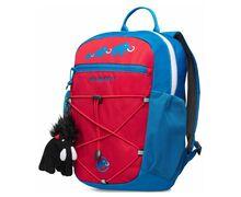 Motxilles-Bosses Marca MAMMUT Per Nens. Activitat esportiva Excursionisme-Trekking, Article: FIRST ZIP 4.