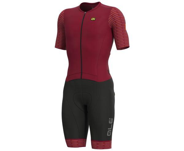 Maillots Marca ALE Per Home. Activitat esportiva Ciclisme carretera, Article: R-EV1 FUGA SKINSUIT.