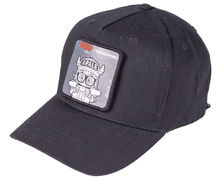 Complements Cap Marca HYDROPONIC Per Unisex. Activitat esportiva Street Style, Article: CP PATCH ARALE FACE.