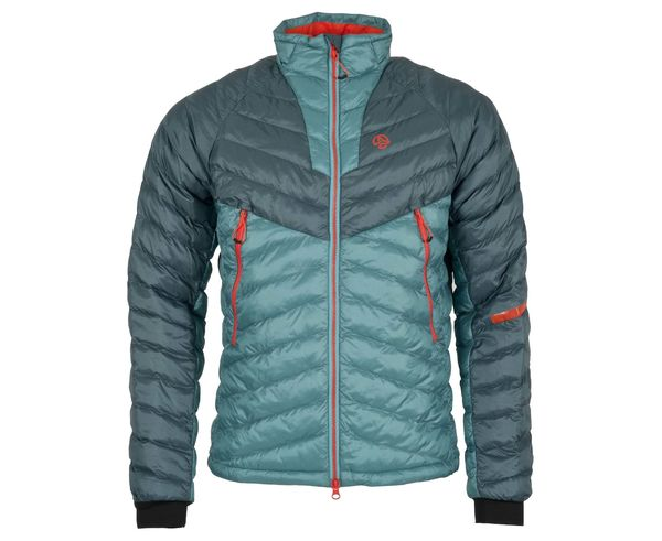 Jaquetes Marca TERNUA Per Home. Activitat esportiva Alpinisme-Mountaineering, Article: BELAY JKT M.