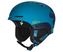 Cascs Marca SWEET PROTECTION Per Nens. Activitat esportiva Esquí All Mountain, Article: BLASTER II HELMET JR.
