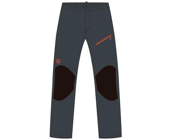 Pantalons Marca TERNUA Per Nens. Activitat esportiva Excursionisme-Trekking, Article: RAIMI K PANT.