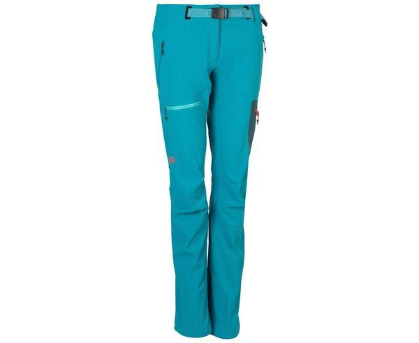 Pantalons Marca TERNUA Per Dona. Activitat esportiva Alpinisme-Mountaineering, Article: PRITAN PANT W.