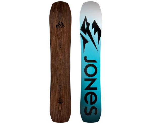 Taules Marca JONES SNOWBOARDS Per Home. Activitat esportiva Snowboard, Article: FLAGSHIP.