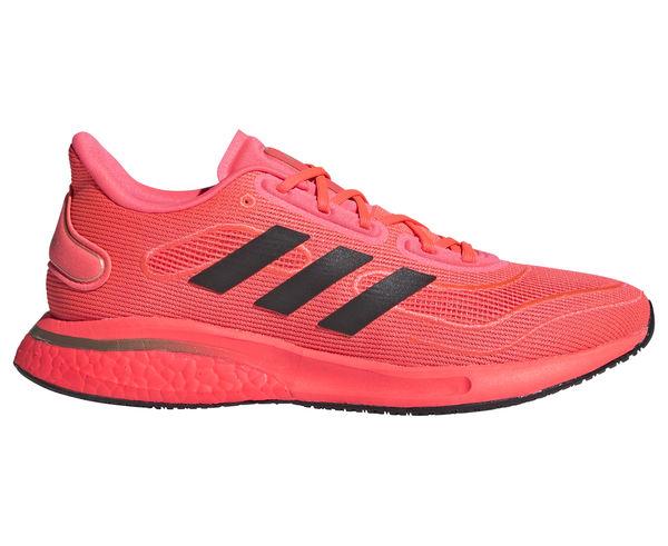 Sabatilles Marca ADIDAS Para Dona. Actividad deportiva Running carretera, Artículo: SUPERNOVA W.