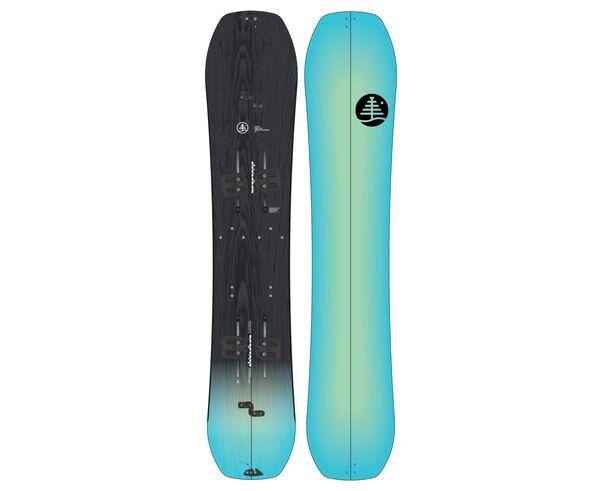 Taules Marca BURTON Per Home. Activitat esportiva Snowboard, Article: FAMILY TREE HOMETOWN HERO CAMBER.
