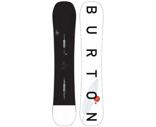 Taules Marca BURTON Per Home. Activitat esportiva Snowboard, Article: CUSTOM X.