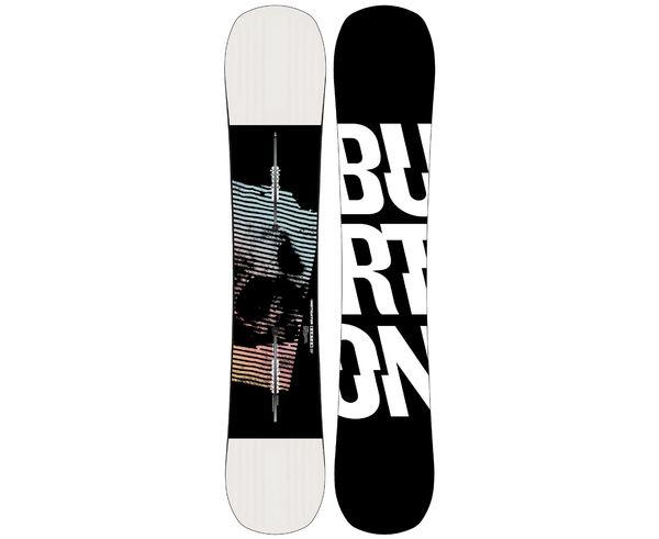 Taules Marca BURTON Per Home. Activitat esportiva Snowboard, Article: INSTIGATOR.