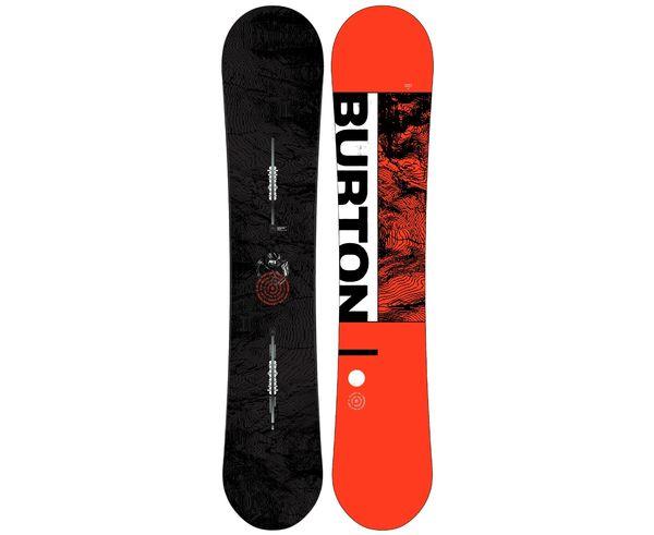Taules Marca BURTON Per Home. Activitat esportiva Snowboard, Article: RIPCORD.
