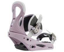 Fixacions Marca BURTON Per Dona. Activitat esportiva Snowboard, Article: CITIZEN.