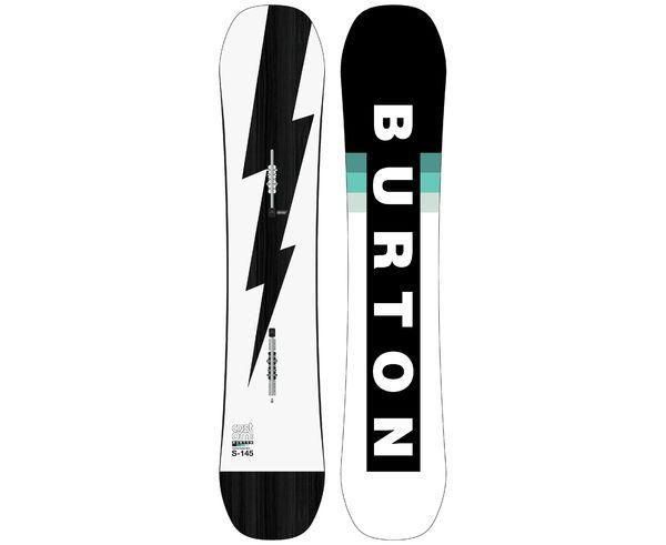 Taules Marca BURTON Per Nens. Activitat esportiva Snowboard, Article: CUSTOM SMALLS.