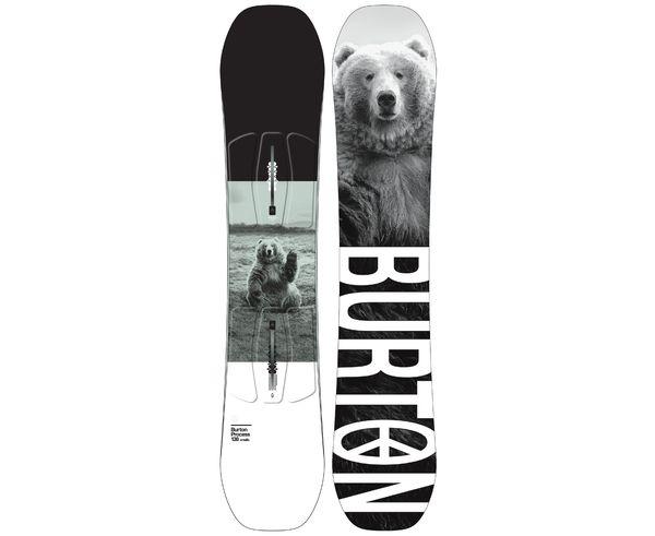 Taules Marca BURTON Per Nens. Activitat esportiva Snowboard, Article: PROCESS SMALLS.