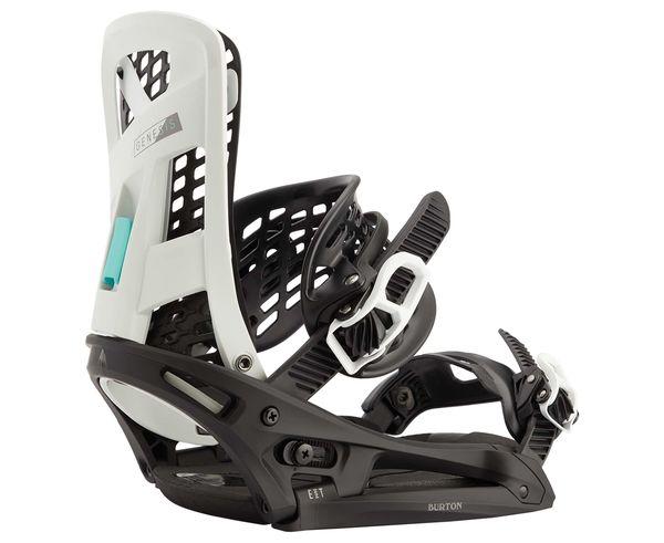 Fixacions Marca BURTON Per Home. Activitat esportiva Snowboard, Article: GENESIS EST.