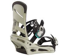 Fixacions Marca BURTON Per Home. Activitat esportiva Snowboard, Article: MISSION.