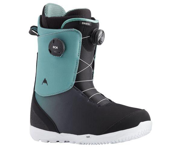 Botes Marca BURTON Para Home. Actividad deportiva Snowboard, Artículo: SWATH BOA.