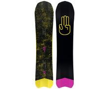 Taules Marca BATALEON Per Home. Activitat esportiva Snowboard, Article: PARTY WAVE.