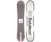 Taules Marca BATALEON Per Dona. Activitat esportiva Snowboard, Article: PUSH UP.