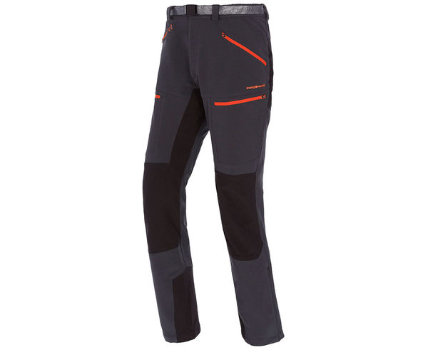 Pantalons Marca TRANGOWORLD Per Home. Activitat esportiva Excursionisme-Trekking, Article: KANGRI.