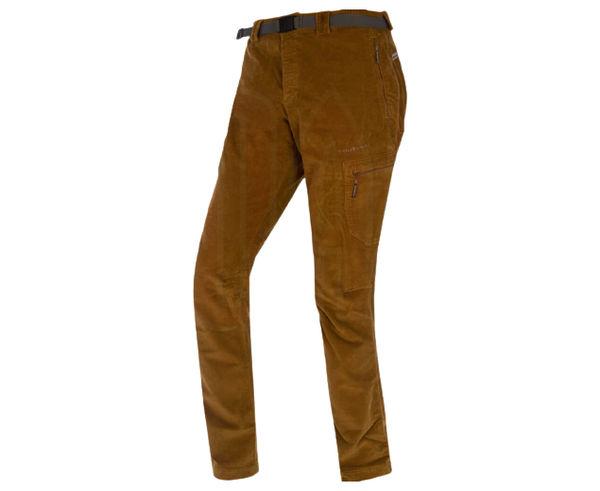 Pantalons Marca TRANGOWORLD Per Home. Activitat esportiva Mountain Style, Article: GOYM DC.
