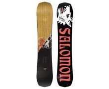 Taules Marca SALOMON SNOWBOARDS Per Home. Activitat esportiva Snowboard, Article: ASSASSIN.
