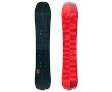 Taules Marca SALOMON SNOWBOARDS Per Home. Activitat esportiva Snowboard, Article: SPEEDWAY SPLIT.
