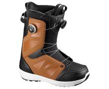 Botes Marca SALOMON SNOWBOARDS Per Home. Activitat esportiva Snowboard, Article: LAUNCH BOA SJ BOA.