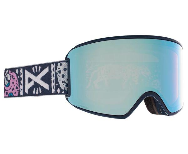 Ulleres Marca ANON Per Dona. Activitat esportiva Snowboard, Article: WM3 GOGGLE + BONUS LENS.