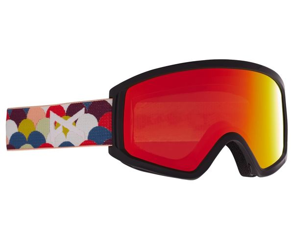 Màscares Marca ANON Per Nens. Activitat esportiva Esquí Muntanya, Article: TRACKER 2.0 GOGGLE.