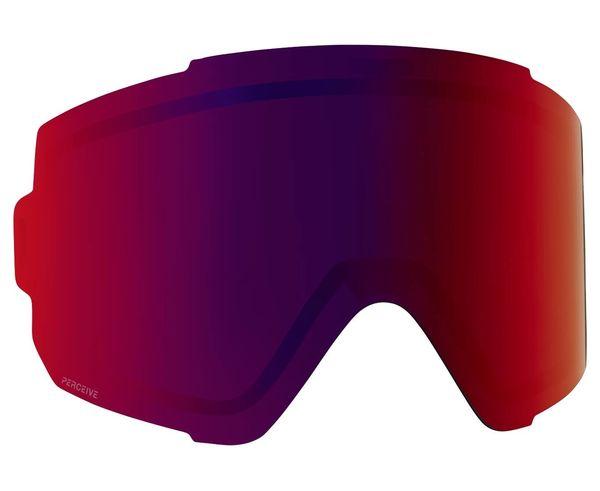 Accessoris Marca ANON Per Unisex. Activitat esportiva Snowboard, Article: PERCEIVE LENS.