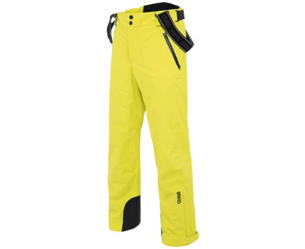 Pantalons Marca COLMAR Per Home. Activitat esportiva Esquí All Mountain, Article: SALOPETTES WITH GRAPHENE LINING.