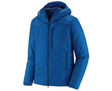 Jaquetes Marca PATAGONIA Per Home. Activitat esportiva Alpinisme-Mountaineering, Article: M'S DAS LIGHT HOODY.