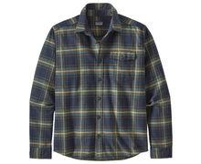 Camises Marca PATAGONIA Para Home. Actividad deportiva Excursionisme-Trekking, Artículo: M'S LW FJORD FLANNEL.