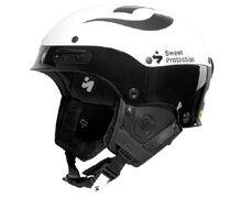 Cascs Marca SWEET PROTECTION Per Unisex. Activitat esportiva Esquí Race FIS, Article: TROOPER II SL MIPS.