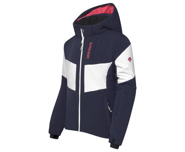 Jaquetes Marca DESCENTE Per Nens. Activitat esportiva Esquí All Mountain, Article: HARLEY JR JKT.