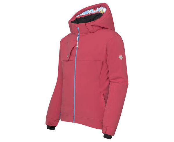 Jaquetes Marca DESCENTE Per Nens. Activitat esportiva Esquí All Mountain, Article: KLOE JR JACKET.