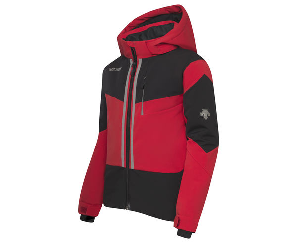 Jaquetes Marca DESCENTE Per Nens. Activitat esportiva Esquí All Mountain, Article: BECKETT JR JKT.