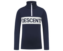 Jerseis Marca DESCENTE Per Nens. Activitat esportiva Esquí All Mountain, Article: JR DESCENTE LOGO SHI.