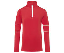 Jerseis Marca DESCENTE Per Nens. Activitat esportiva Esquí All Mountain, Article: MADDIE JR T-NECK SHI.