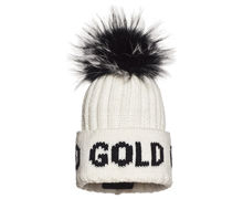 Complements Cap Marca GOLDBERGH Per Dona. Activitat esportiva Esquí All Mountain, Article: HODD FAUX FUR.