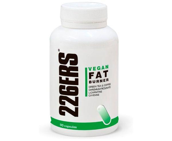 Suplementació Esportiva Marca 226ERS Per Unisex. Activitat esportiva Nutrició i Cuidats, Article: VEGAN FAT BURNER.