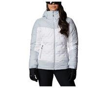 Jaquetes Marca COLUMBIA Per Dona. Activitat esportiva Esquí All Mountain, Article: WILD CARD DOWN JKT.