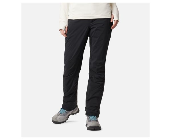 Pantalons Marca COLUMBIA Per Dona. Activitat esportiva Esquí All Mountain, Article: BACKSLOPE INSULATED PANT.