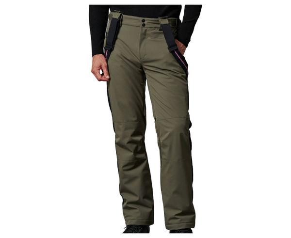 Pantalons Marca FUSALP Per Home. Activitat esportiva Esquí All Mountain, Article: RANGER II.