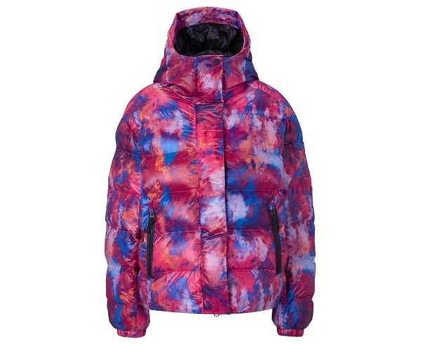 Jaquetes Marca FIRE AND ICE Per Dona. Activitat esportiva Esquí All Mountain, Article: RANJA QUILTED SKI JACKET.