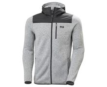 Jerseis Marca HELLY HANSEN Per Home. Activitat esportiva Esquí All Mountain, Article: VARDE HOODED FLEECE JACKET.