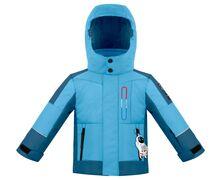 Jaquetes Marca POIVRE BLANC Per Nens. Activitat esportiva Esquí All Mountain, Article: W20-0900-BBBY SKI JACKET.